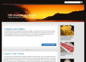 info-europa-reisen.de