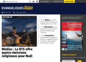 info-evangelique.fr