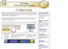 info-galaxy.com