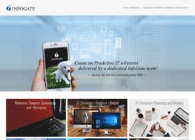 info-gate.com