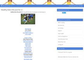 info-just-for-u.com