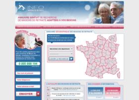 info-maison-de-retraite.fr