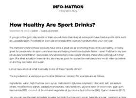 info-matron.com