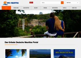 info-mauritius.com