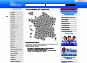 info-medecin.fr