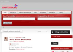 info-medic.ro