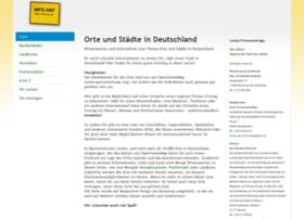 info-ort.de