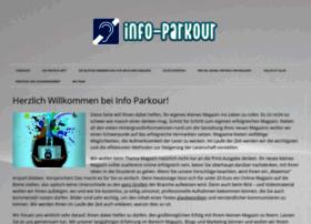 info-parkour.de