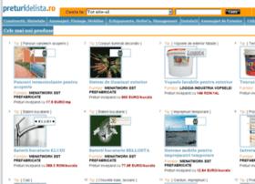 info-preturidelista.ro