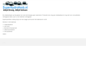 info-rapport.nl
