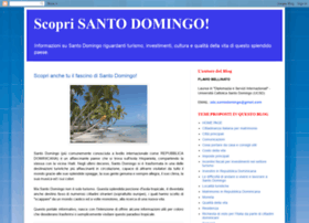 info-santodomingo.com