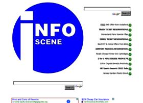 info-scene.com