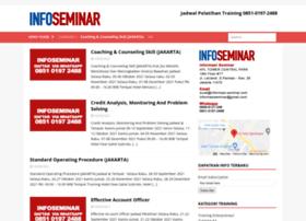 info-seminar.com
