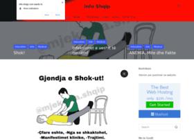 info-shqip.com