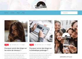 info-soiree.com