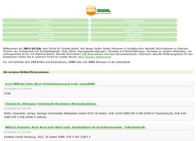 info-sozial.de