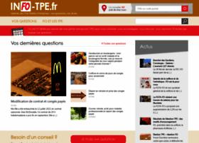 info-tpe.fr