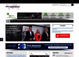 info-transportes.com.mx