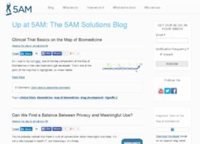 info.5amsolutions.com