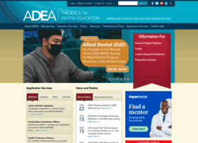 info.adea.org