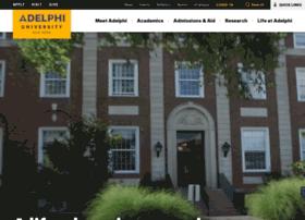 info.adelphi.edu