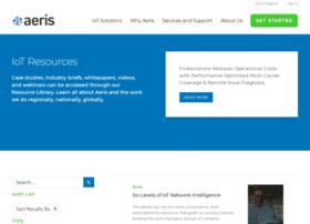 info.aeris.com