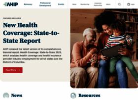 info.ahip.org