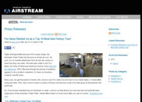 info.airstream.com