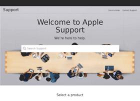 info.apple.com