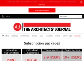 info.architectsjournal.co.uk