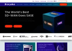 info.aryaka.com