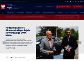 info.ath.bielsko.pl