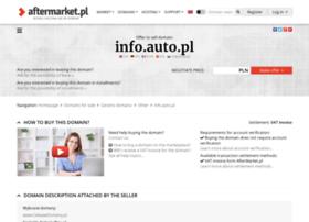 info.auto.pl