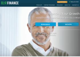 info.b2rfinance.com