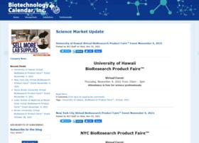 info.biotech-calendar.com