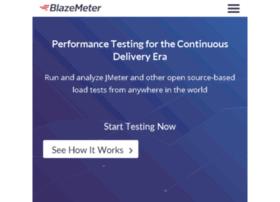 info.blazemeter.com