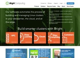 info.brightcomputing.com