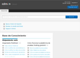 info.cdmon.com