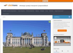 info.clicktrans.pl