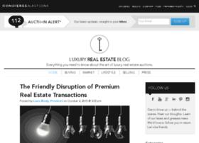 info.conciergeauctions.com