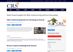 info.conferenceroomsystems.com