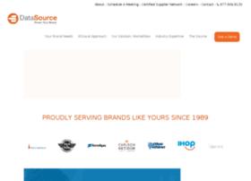 info.data-source.com