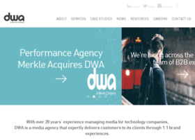 info.dwamedia.com