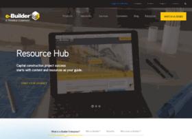 info.e-builder.net