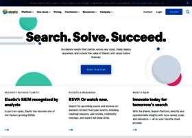 info.elasticsearch.com