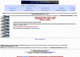 info.electronicwerkstatt.de