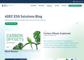 info.firstcarbonsolutions.com