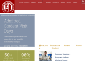 info.francis.edu