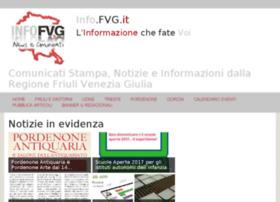 info.fvg.it