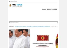 info.gov.lk